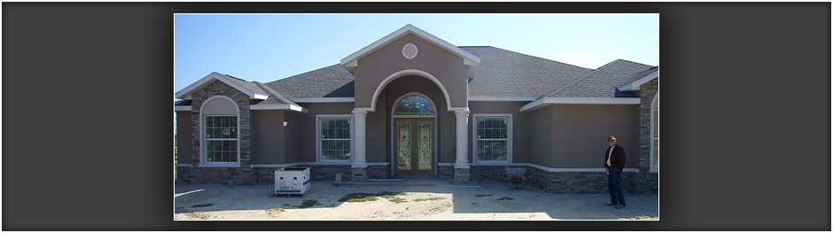 Example 3 of our commercial and residential masonry and stone work